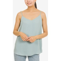 Hippie Rose Juniors' V-Neck Cami found on MODAPINS from Macy's Australia for USD $15.30