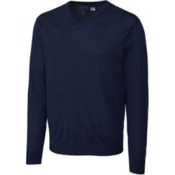 Cutter and Buck Men's Big and Tall Douglas V-Neck Sweater found on MODAPINS from Macy's for USD $115.00