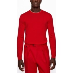 Boss Men's Fabello Slim-Fit Sweater found on MODAPINS from Macy's for USD $158.00