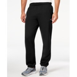Champion Men's Powerblend Fleece Relaxed Pants found on Bargain Bro India from Macy's Australia for $42.34