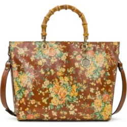 Patricia Nash Zancona Leather Tote found on Bargain Bro Philippines from Macy's for $149.40