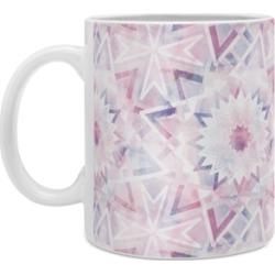 Deny Designs Dash and Ash Galaxy Coffee Mug