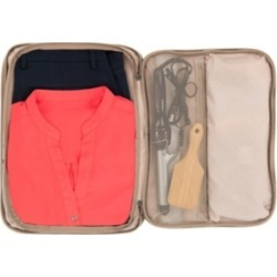 Travelpro Crew Versapack Global Size All-In-One Organizer found on Bargain Bro India from Macys CA for $42.23