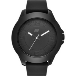 Skechers Men's Rosencrans Oversize Silicone Strap Watch 50mm found on Bargain Bro India from Macy's Australia for $42.34