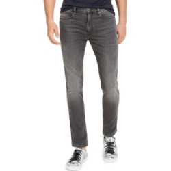 Hugo Men's Kenneth Skinny Jeans found on MODAPINS from Macy's for USD $103.60