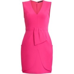 Bcbgmaxazria V-Neck Mini Dress found on Bargain Bro Philippines from Macy's Australia for $179.13