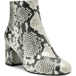 I.n.c. Women's Farren Booties, Created for Macy's Women's Shoes found on Bargain Bro from Macy's for USD $75.62