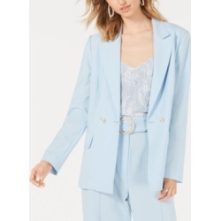 Leyden Double-Breasted Blazer found on MODAPINS from Macy's for USD $97.50