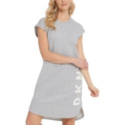 Dkny Logo-Graphic T-Shirt Dress found on MODAPINS from Macy's for USD $69.00
