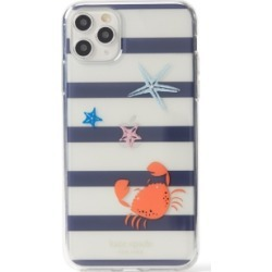 kate spade new york Jeweld Sandcastle 11 Pro Max iPhone Case