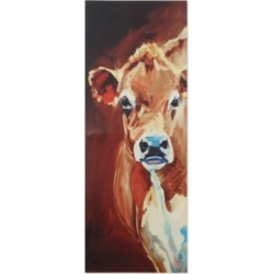 Canvas Wall Decor with Cow found on Bargain Bro Philippines from Macy's Australia for $46.90