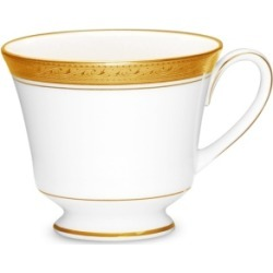 Noritake Crestwood Gold Cup found on Bargain Bro Philippines from Macy's for $17.99