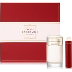 Cartier Baiser Vole Eau de Parfum 2-Pc. Gift Set found on Bargain Bro India from Macy's for $135.00