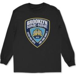 Brooklyn Nine-Nine Men's Sweatshirt found on MODAPINS from Macy's Australia for USD $13.96