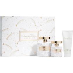 Oscar de la Renta 3-Pc. Bella Blanca Eau de Parfum Gift Set