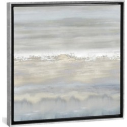 "iCanvas Close to The Edge by Rachel Springer Gallery-Wrapped Canvas Print - 26"" x 26"" x 0.75"""