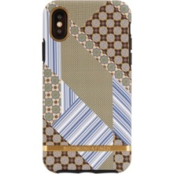Richmond & Finch Suite Tie Case for iPhone X and Xs