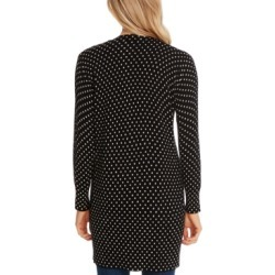 CeCe Polka-Dot Cardigan found on MODAPINS from Macy's for USD $39.60