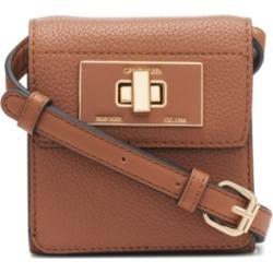 Calvin Klein Kiera Crossbody Wallet found on MODAPINS from Macy's for USD $98.00