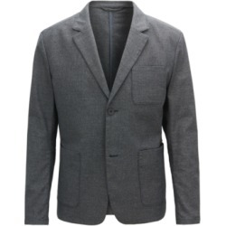 Boss Men's Slim-Fit Two-Tone Blazer found on MODAPINS from Macy's for USD $220.99