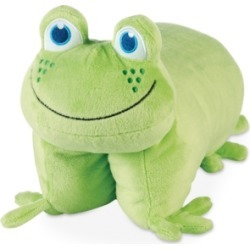 Go Travel Frog Folding Pillow found on Bargain Bro India from Macy's for $15.99