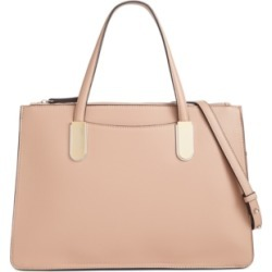 Alfani Multi Zip Satchel, Created for Macy's found on MODAPINS from Macy's for USD $59.70