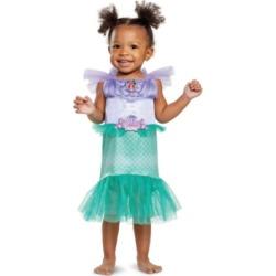 BuySeasons Ariel Toddler Costume