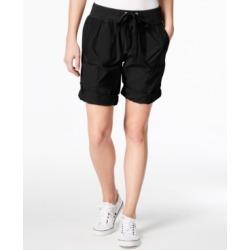 Calvin Klein Performance Poplin Cargo Shorts found on MODAPINS from Macy's for USD $19.73
