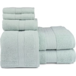 Hempstead Bath Towel Set by Loft Bedding found on Bargain Bro Philippines from Macy's for $128.00