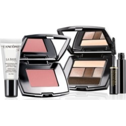 Choose Your 3-pc Gift with Any $85 Lancome Purchase