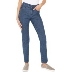 Style & Co Tummy-Control Straight-Leg Jeans, Created for Macy's found on MODAPINS from Macy's Australia for USD $26.32