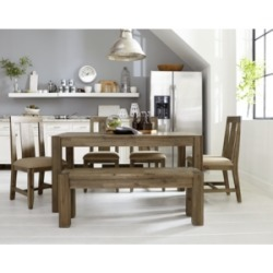 Canyon Small 6-Pc. Dining Set, (60