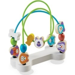 Melissa & Doug First Play Pets Wooden Bead Maze with Suction Cups For Babies and Toddlers found on Bargain Bro Philippines from Macy's for $16.99