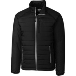 Cutter & Buck Men's Big and Tall Barlow Pass Jacket