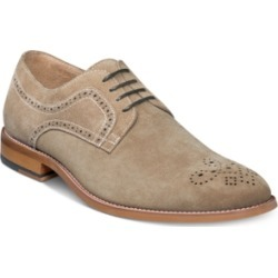 Stacy Adams Men's Dunston Oxfords Men's Shoes found on Bargain Bro India from Macy's for $95.00