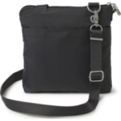 Baggalini Anti-Theft Leisure Crossbody Bag found on Bargain Bro India from Macy's for $52.46