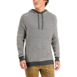 Sun + Stone Men's Duo-Stitch Hoodie found on MODAPINS from Macy's for USD $19.93