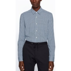 Boss Men's Ronni Slim-Fit Shirt found on Bargain Bro India from Macy's for $71.00