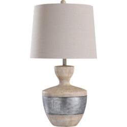 Stylecraft Haverhill 31in Cast Body Table Lamp