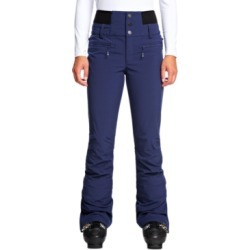 Roxy Juniors' Rising High Fleece-Lined Ski Pants found on MODAPINS from Macy's for USD $189.95
