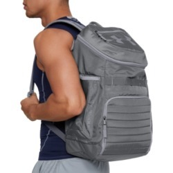 Under Armour Men's Undeniable 3.0 Backpack found on Bargain Bro Philippines from Macy's for $69.99