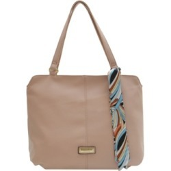 London Fog Floriana Large Satchel found on MODAPINS from Macy's for USD $98.00