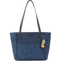 Sakroots Polytwill Small Tote found on MODAPINS from Macy's for USD $78.00