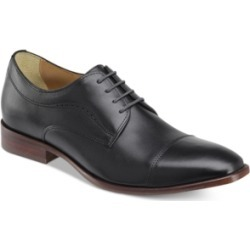 Johnston & Murphy Men's McClain Cap-Toe Oxfords Men's Shoes found on Bargain Bro India from Macys CA for $177.86