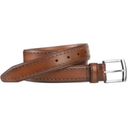 Johnston & Murphy Perfed-Edge Belt found on Bargain Bro India from Macy's for $49.50