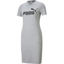 Puma Logo T-Shirt Dress found on Bargain Bro from Macy's for USD $26.60