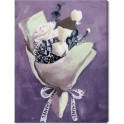 Oliver Gal Delivery These Canvas Art, 17