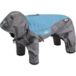 Dog Helios 'Arctic Blast' Full Bodied Winter Dog Coat with Shark Tech