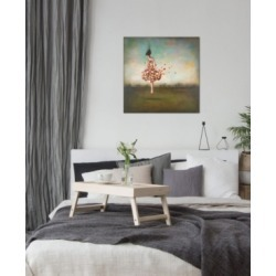 "iCanvas ""Boundlessness in Bloom"" by Duy Huynh Gallery-Wrapped Canvas Print (26 x 26 x 0.75)"