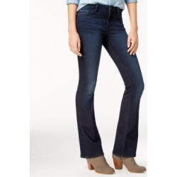 DL1961 Bridget Mid Rise Instascuplt Boot Jeans found on MODAPINS from Macy's for USD $178.00